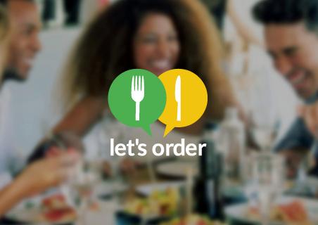 Let's Order