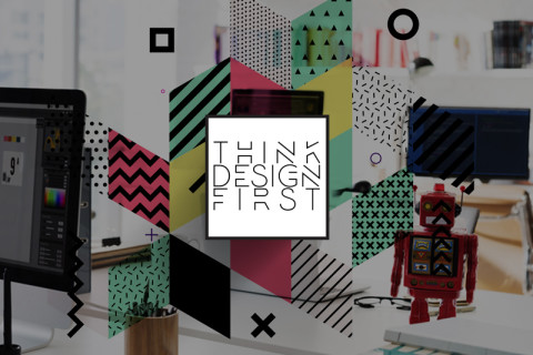 Think Design First