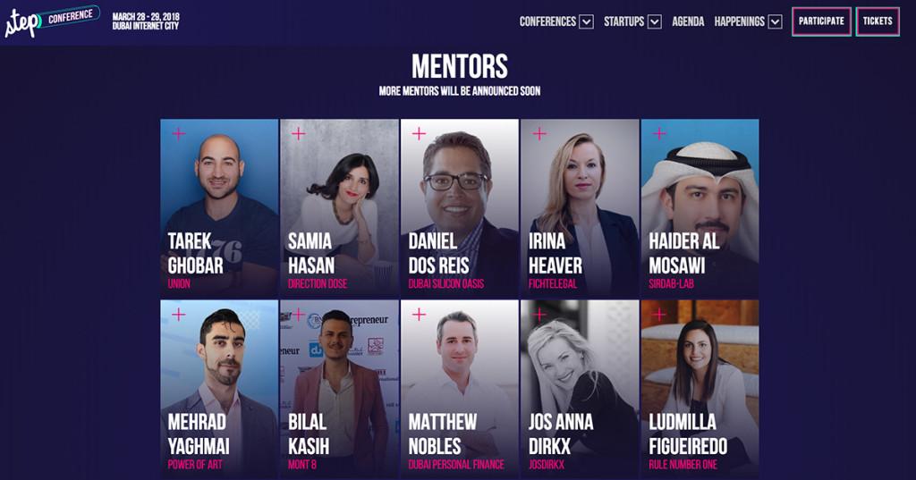 Startup Mentoring Dubai