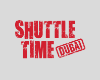Shuttle Time Dubai